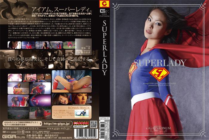 GPTM-01 Super Lady