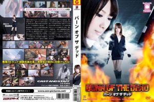 ZDAD-49 Burn of the Dead, Maho Nishiura