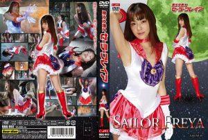 QQQ-002 Sailor Freya Honda Narumi