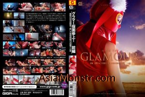 GHPM-66 Here Comes Mask the Glamour! -Revenge of the Female King! Black Mad Woman appears- Part 1, Miharu Kai Natsume Hotsuki