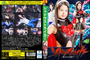 JMSZ-66 Shadow Striker -Pain Change into Pleasure- Aoi Mizutani