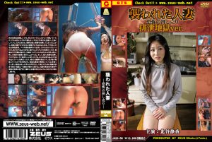 JDSD-08 Attacked Wife – Pushy Salesman Excrement Hell Version