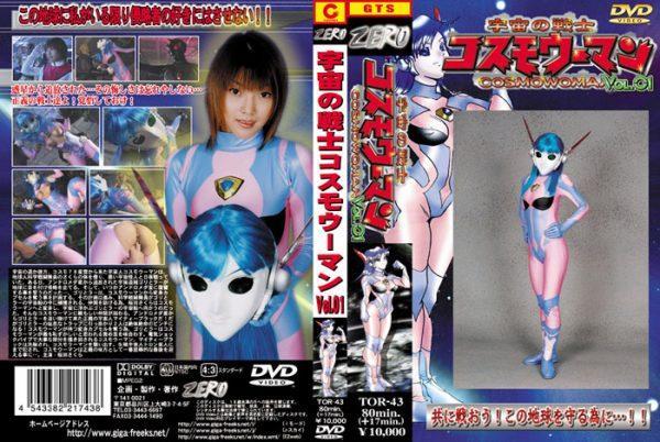 TOR-43 Cosmo Woman 01