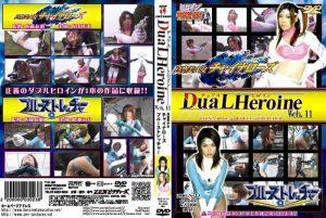 ZDLN-23 Dual HEROINE Web.11 Kotomi Sayama, Ruka Ayase