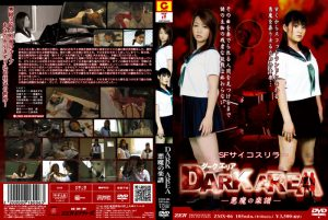ZMX-06 DARK AREA – The Devil Music Megu Fujiura